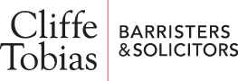 Cliffe Tobias, Barristers & Solicitors
